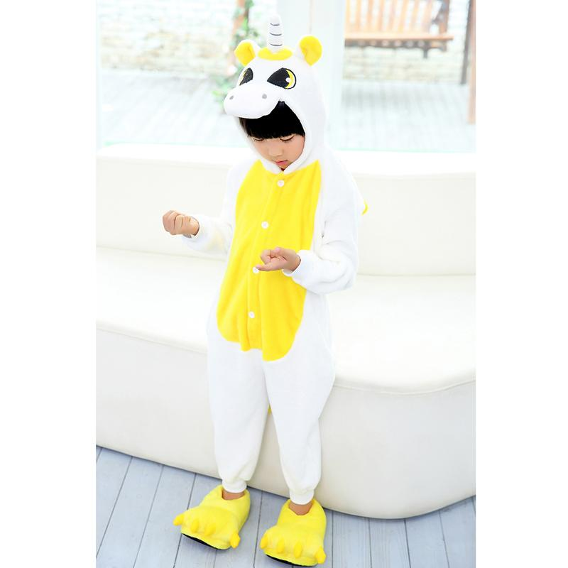 Unicorn Onesie Pajamas Pajamas InspirExpress