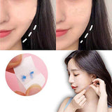 Load image into Gallery viewer, V Shape Face Sticker Face GEEKS1024