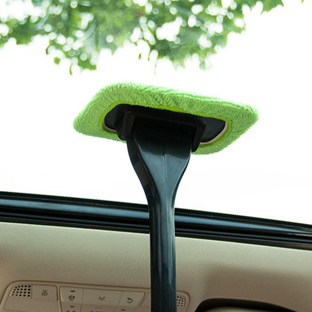 Windshield Wiper Brush Brush InspirExpress Green