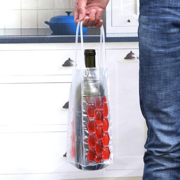 Wine Freezer Bag