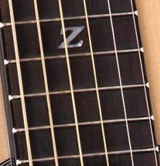 Zager Soft Touch (Hand Filed) Frets
