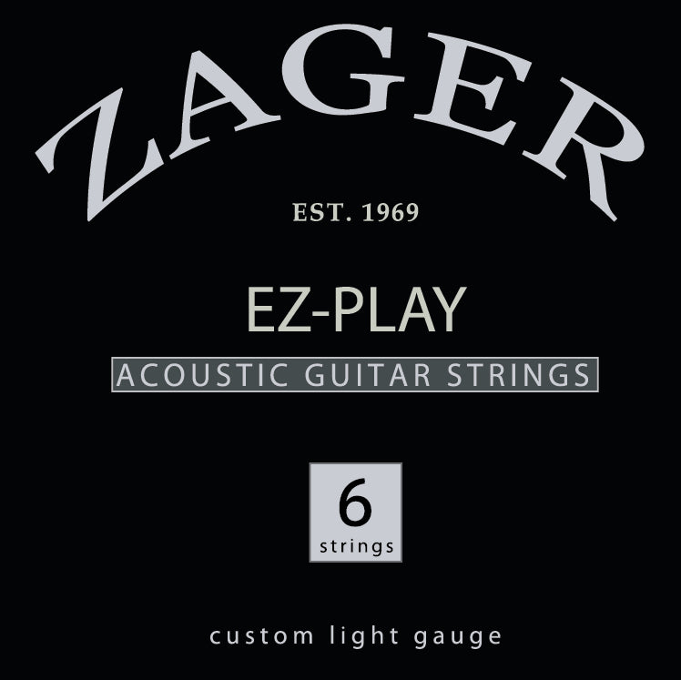 Zager Custom Lights Strings
