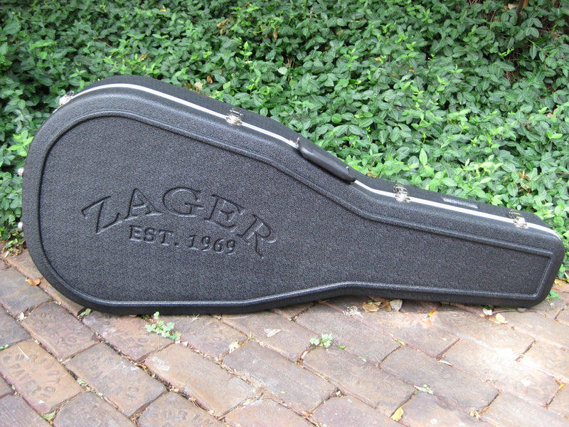 Zager Pro Molded Case with DHS
