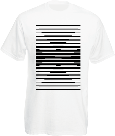 Mono - X by Luke Wadey Mens T-Shirt
