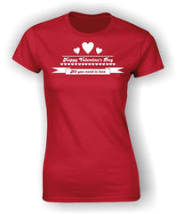 Happy Valentine's Day T-Shirt