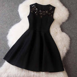 Elegant Party Dress