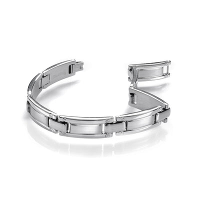 Classico Stainless Steel Bracelet