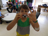 Kids LEGO® Battlebots Weekly Events (FREE for first time participants)