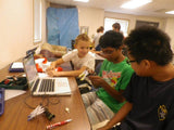 Video Game Design, Augmented Reality and Quadcopters!: Suggested Ages 13-16  || 2020 ||