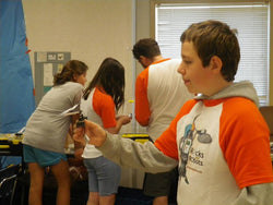 Build Your Own Self-Flying Robot: Suggested Ages 12-15 || 2020 ||