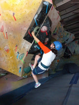 Sumo and Rock Climbing: Ages 7-12