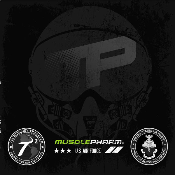 MusclePharm Partners with United States Air Force School of Aerospace Medicine