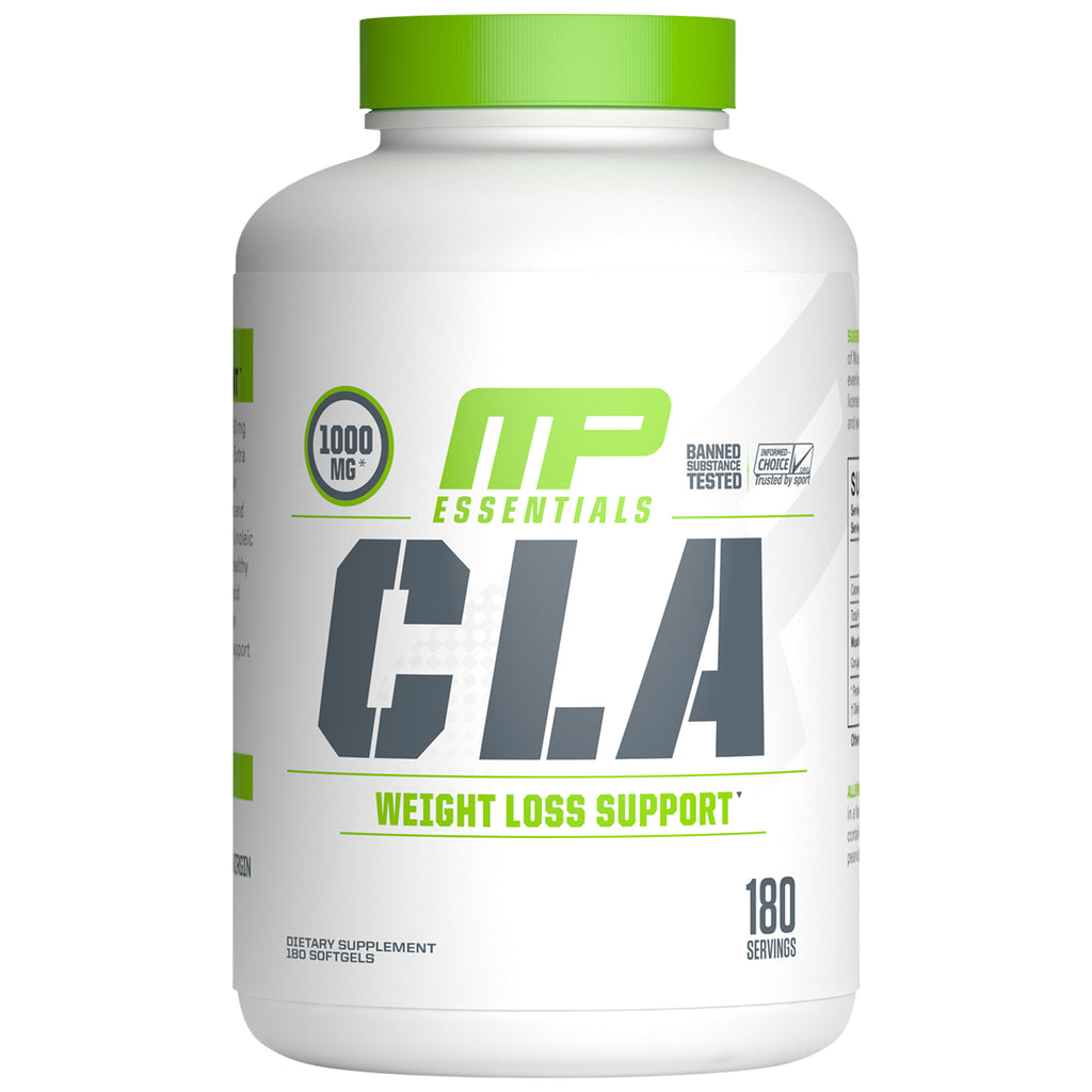 CLA - MusclePharm