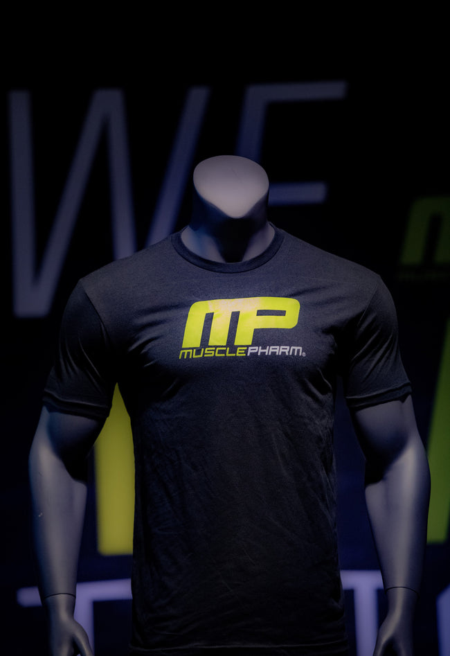 MP Logo T-Shirt
