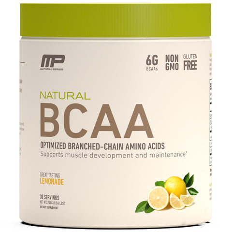Natural BCAA Powder