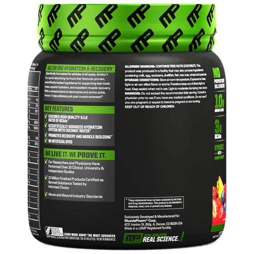 Amino 1 Post Workout