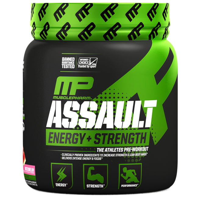 Assault Energy+Strength