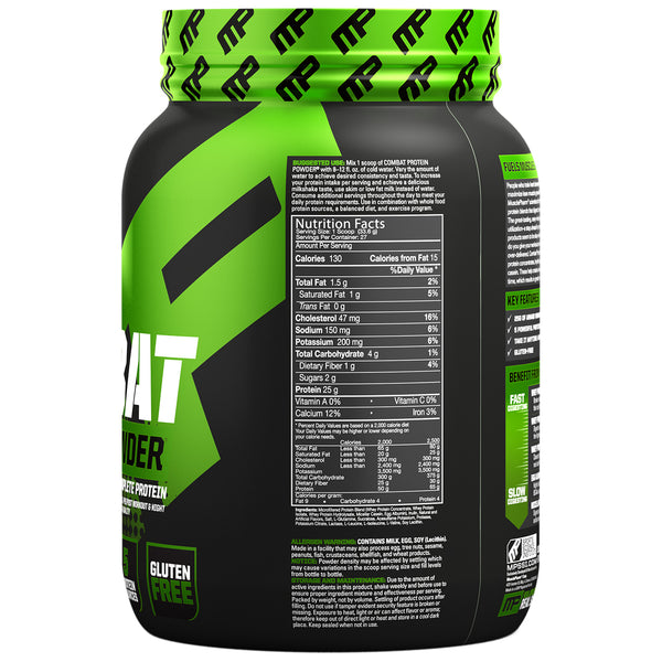 MusclePharm® | The Athlete's Company