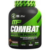 MusclePharm Combat Protein 4lb Chocolate Milk Container