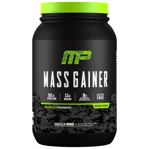 MusclePharm Mass Gainer