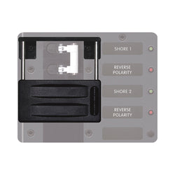 Blue Sea 4130 AC c-Series Circuit Breaker Lockout Slide