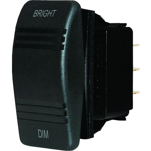 Blue Sea 8291 Dimmer Control Swith - Black