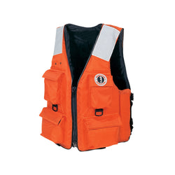 Mustang 4-Pocket Flotation Vest - LG