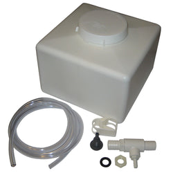 Raritan 2-Gallon Salt Feed Unit Complete f/LectraSan®