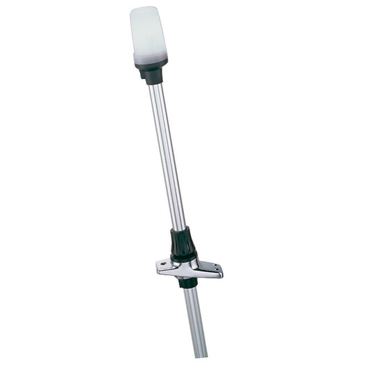 "Perko 24"" Telescoping Type Pole Light - White"