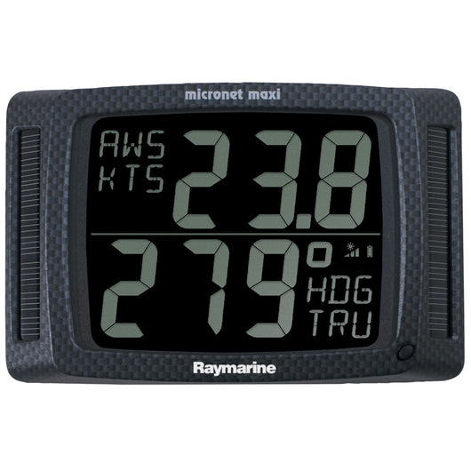 Raymarine Multi Dual Maxi Display