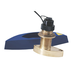 Navico B744V Bronze Thru Hull Transducer