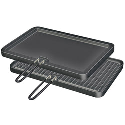"Magma 2 Sided Non-Stick Griddle 11"" x 17"""