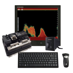"Furuno NavNet TZtouch Black Box Package w/Furuno 19"" LCD Multi-Touch Display & Gyration Air Mouse GO Plus w/Keyboard"
