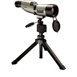 Bushnell NatureView 15-45x 50mm Waterproof/Fogproof Spotting Scope w/Compact Tripod