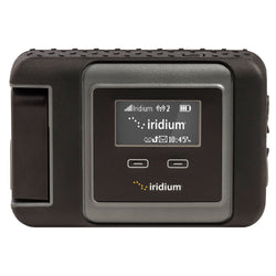 Iridium GO!® Satellite Based Hot Spot - Up To 5 Users
