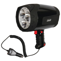 Coleman 12V Direct Plug LED Spotlight