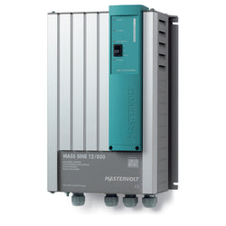 Mastervolt Mass Sine Wave Inverter 12/800 (230V/50Hz)