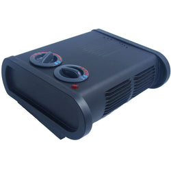 Caframo True North 120VAC ALCI Plug Space Heater - 600-900-1500W
