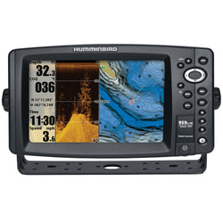 Humminbird 959CXI HD DI Combo - USA & International