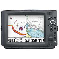 Humminbird 1159CXI HD XD Combo - USA & International