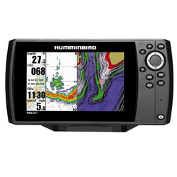 Humminbird Helix 7x Sonar/GPS US & Metric Version