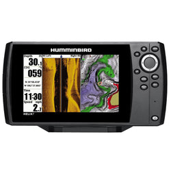 Humminbird Helix 7x SI/GPS Combo - USA and International Model