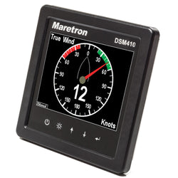 "Maretron 4.1"" High Bright Color Display - Black"