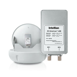 Intellian All Americas™ LNB