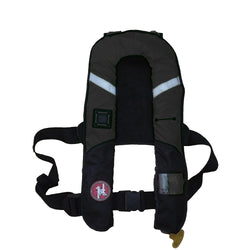 First Watch 38 Gram Pro Inflatable PFD - Manual - Black