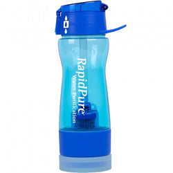 Adventure Medical RapidPure® Intrepid Bottle - Water Purification