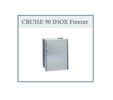 CRUISE 90 INOX Freezer