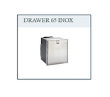 DRAWER 65 INOX