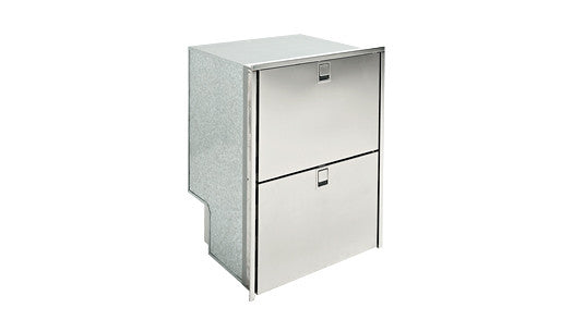 DRAWER 160 INOX COMBO