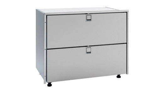 DRAWER 190 INOX